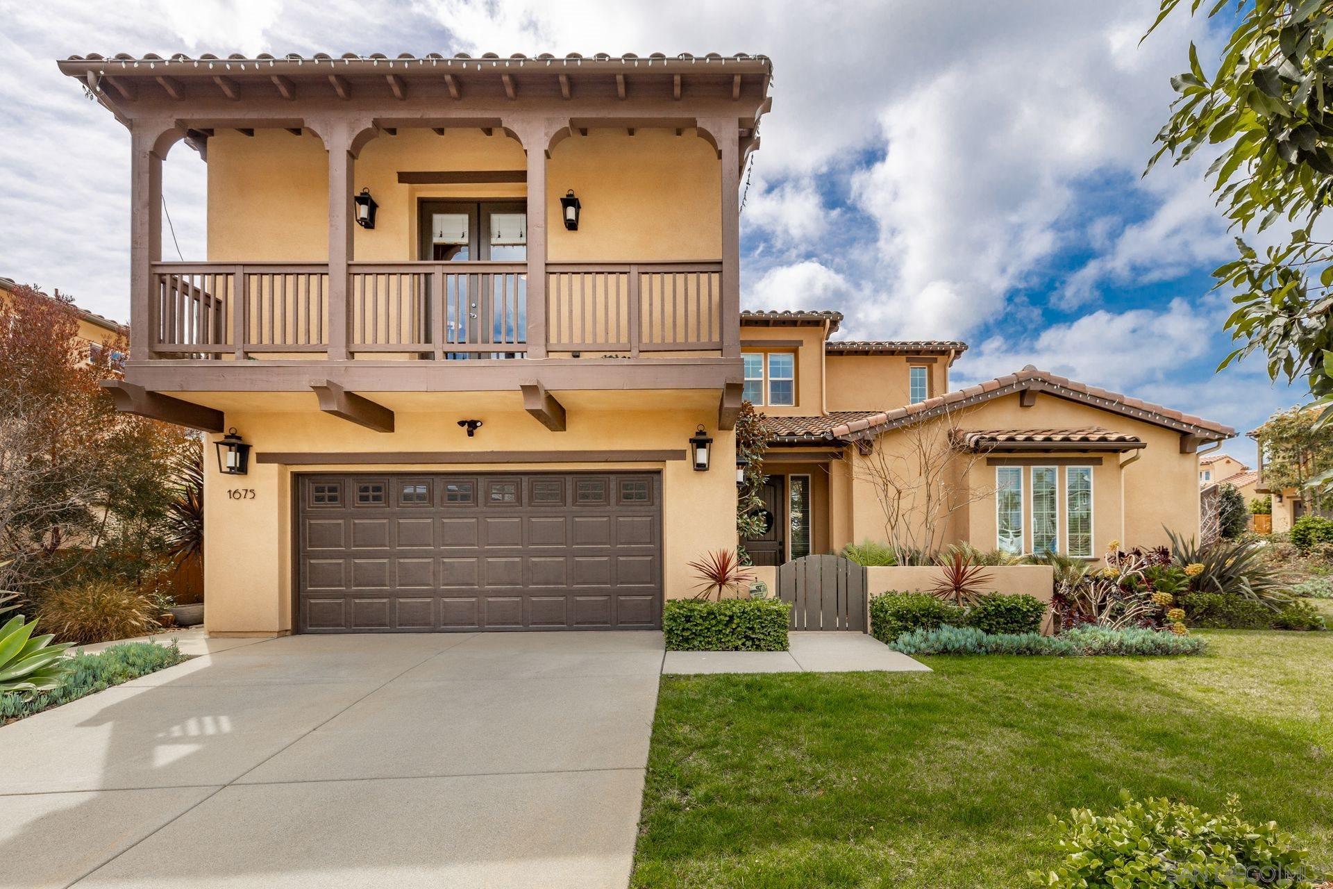 Photo of 1675 Buena Vista Way, Carlsbad, CA 92008