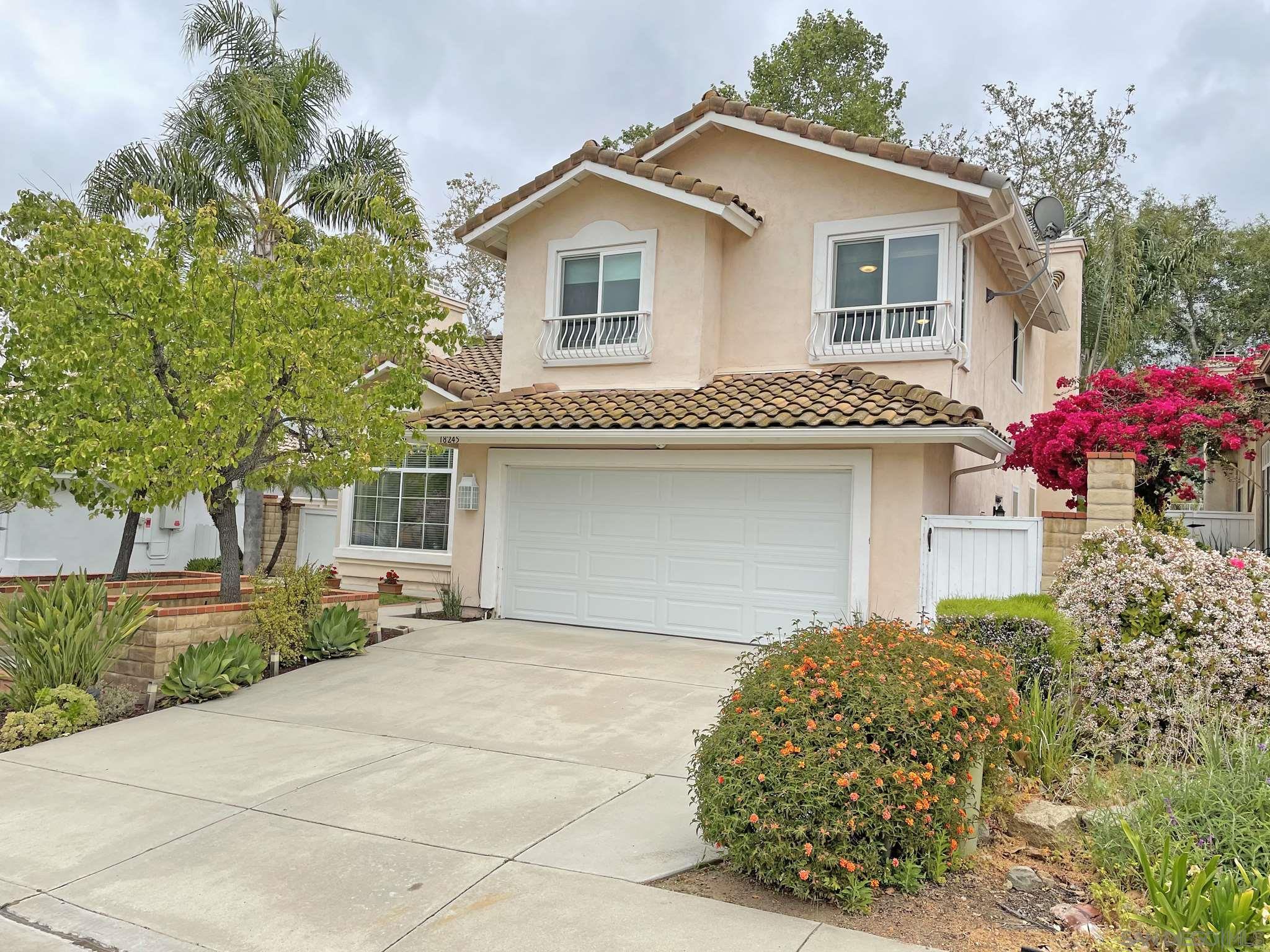 San Diego, CA 92127