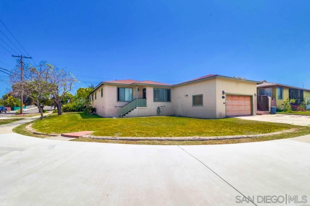 705 Dennis Ave, Chula Vista, CA 91910