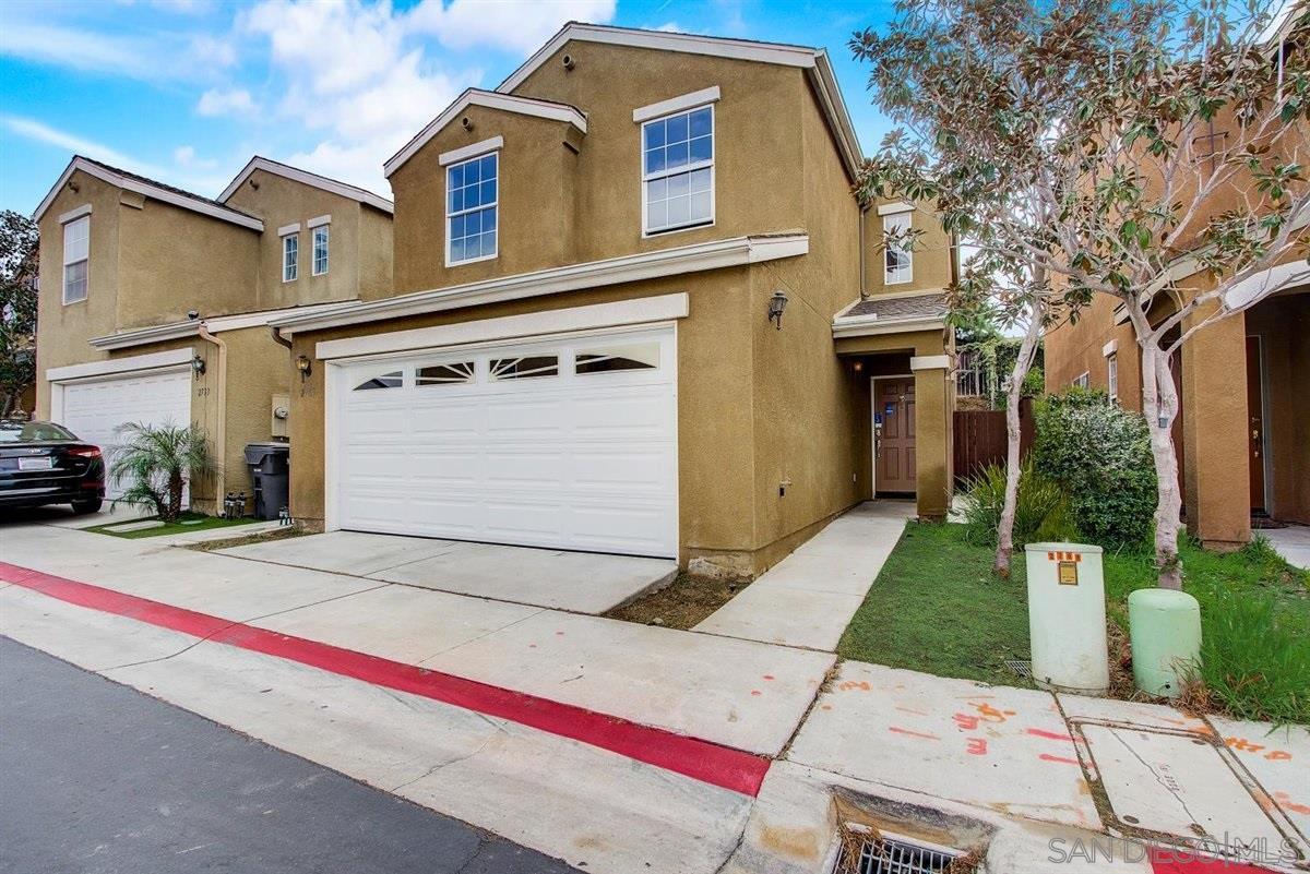 San Diego, CA 92154