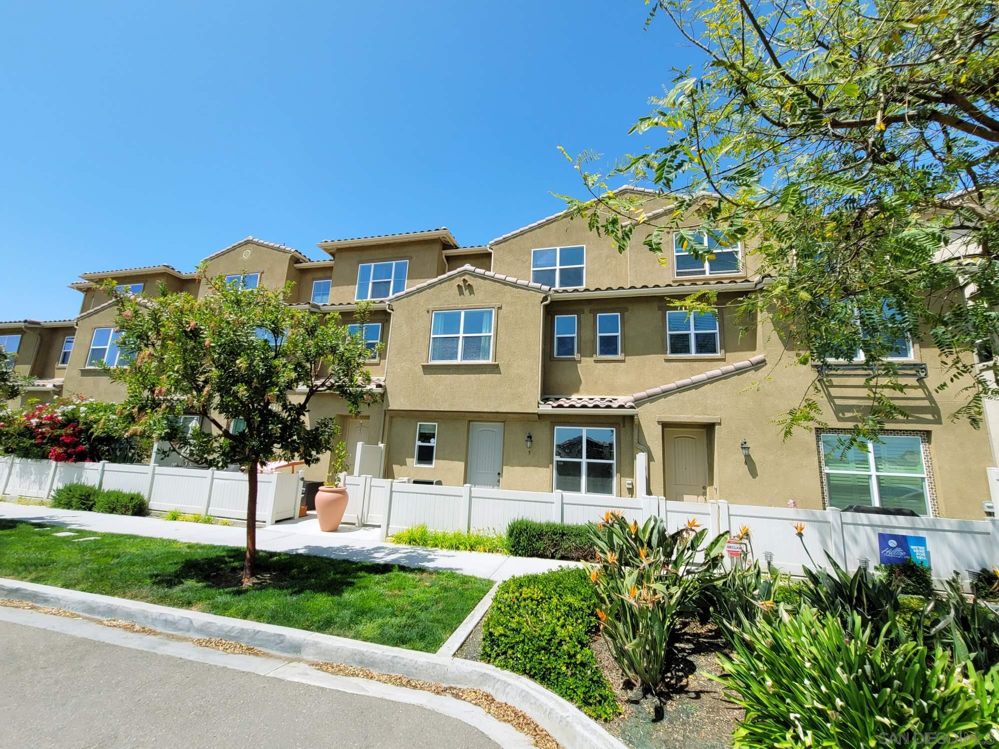 1305 Santa Diana Rd Unit 5, Chula Vista, CA 91913
