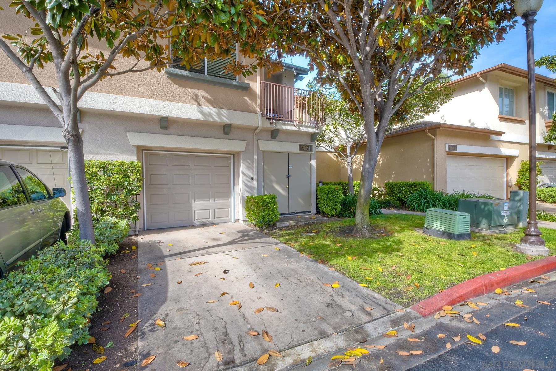 9651 West Canyon Terrace 2, San Diego, CA 92123