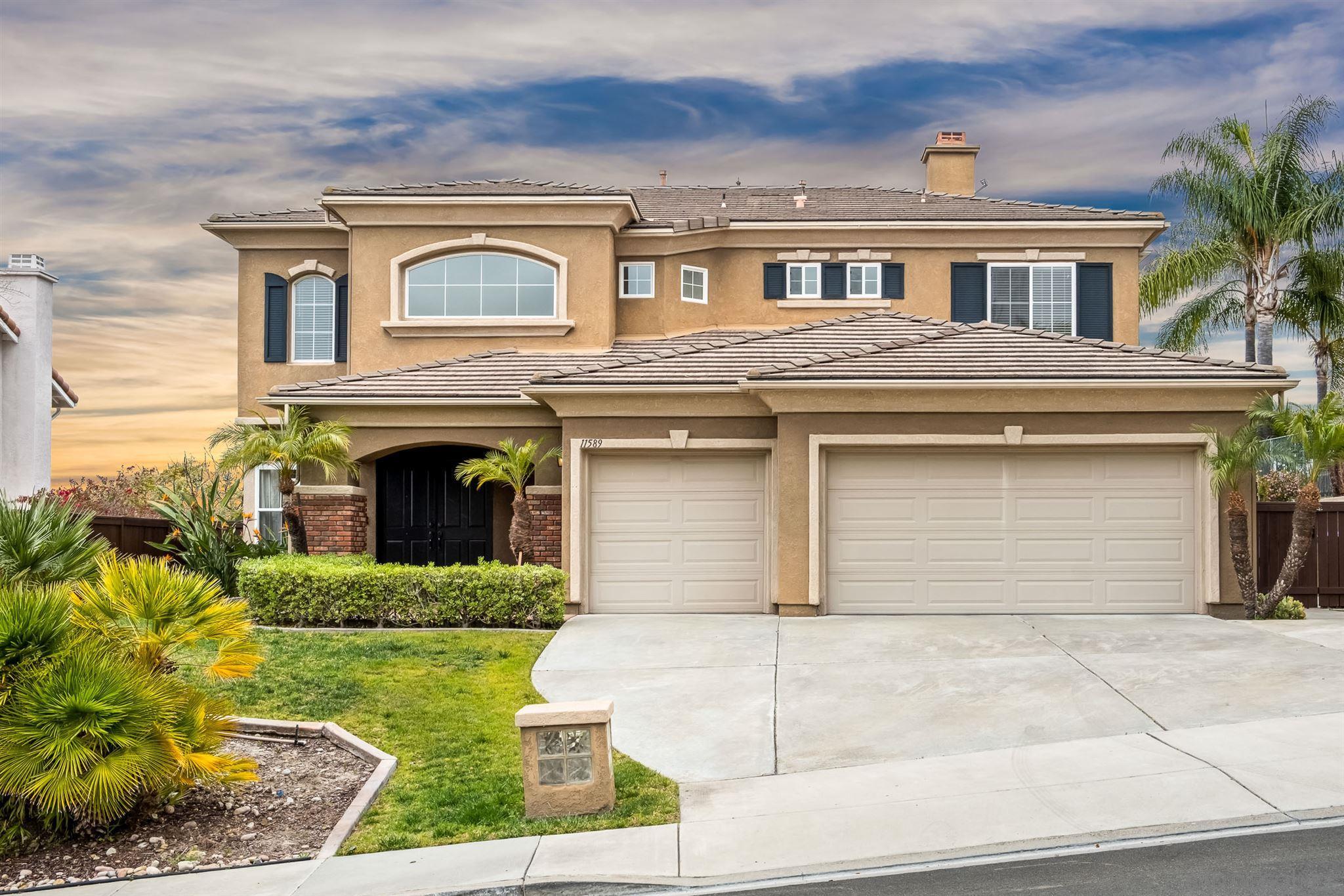 11589 Wannacut Pl, San Diego, CA 92131
