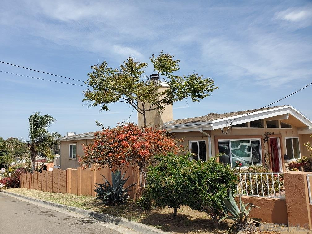 1845 E 16th Street, National City, CA 91950