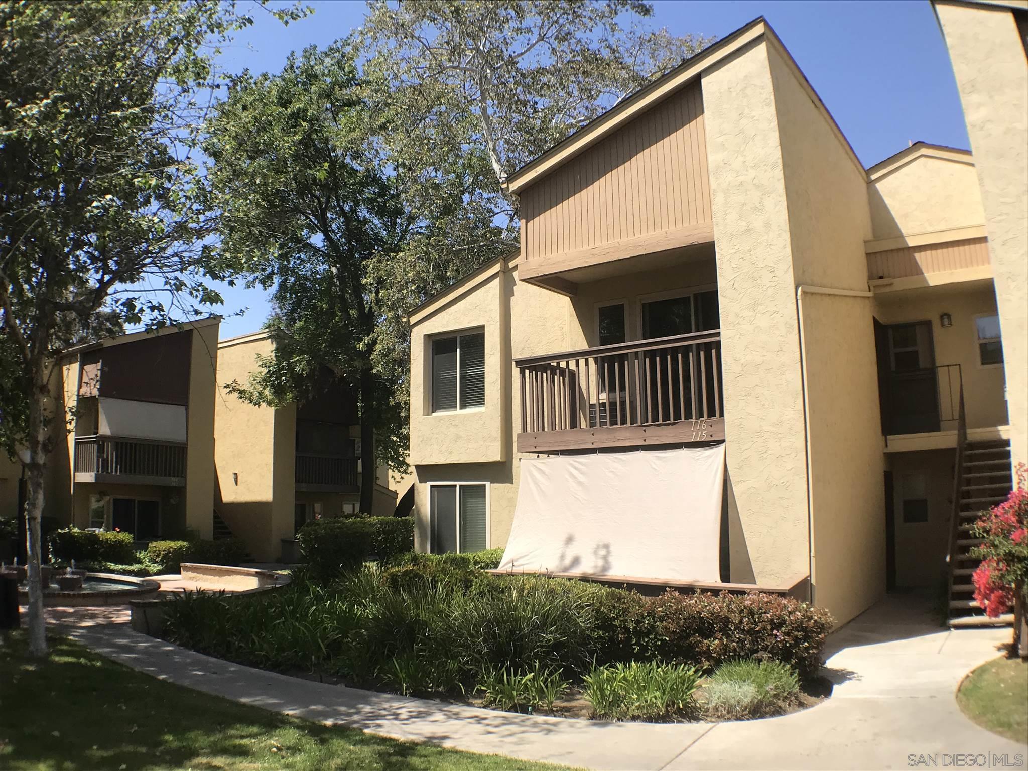 5934 RANCHO MISSION RD 116, San Diego, CA 92108