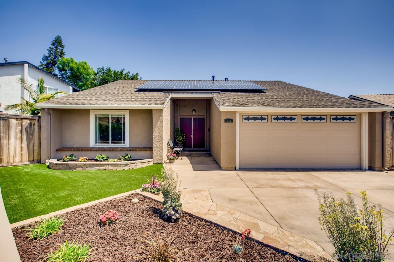 8145 Dicenza Ln, San Diego, CA 92119