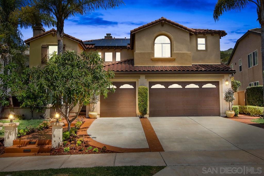 16237 Cayenne Ridge Road, San Diego, CA 92127