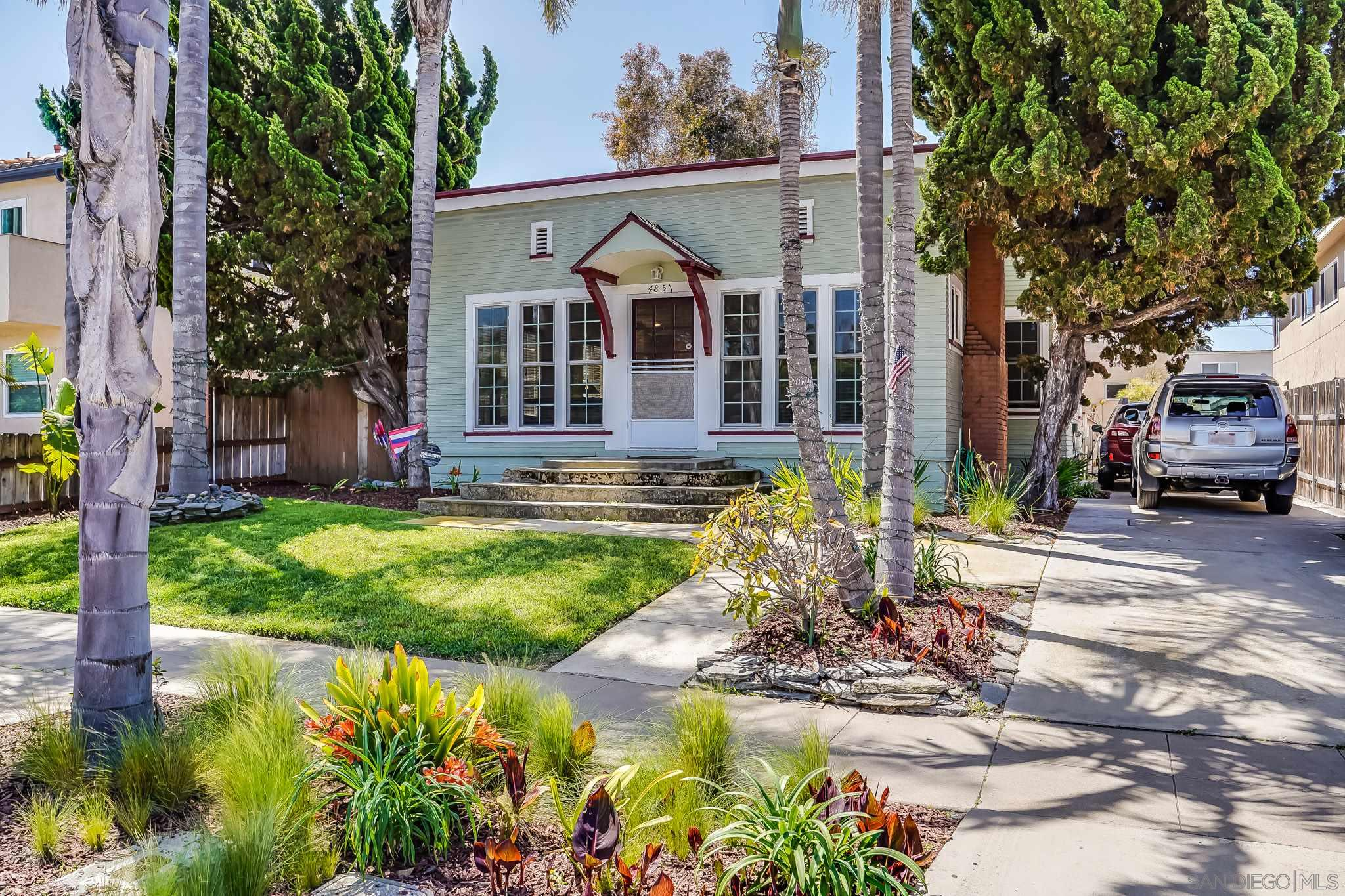 4851-55 Narragansett Ave, San Diego, CA 92107