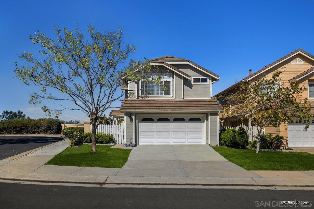 10604 Granby, San Diego, CA 92126