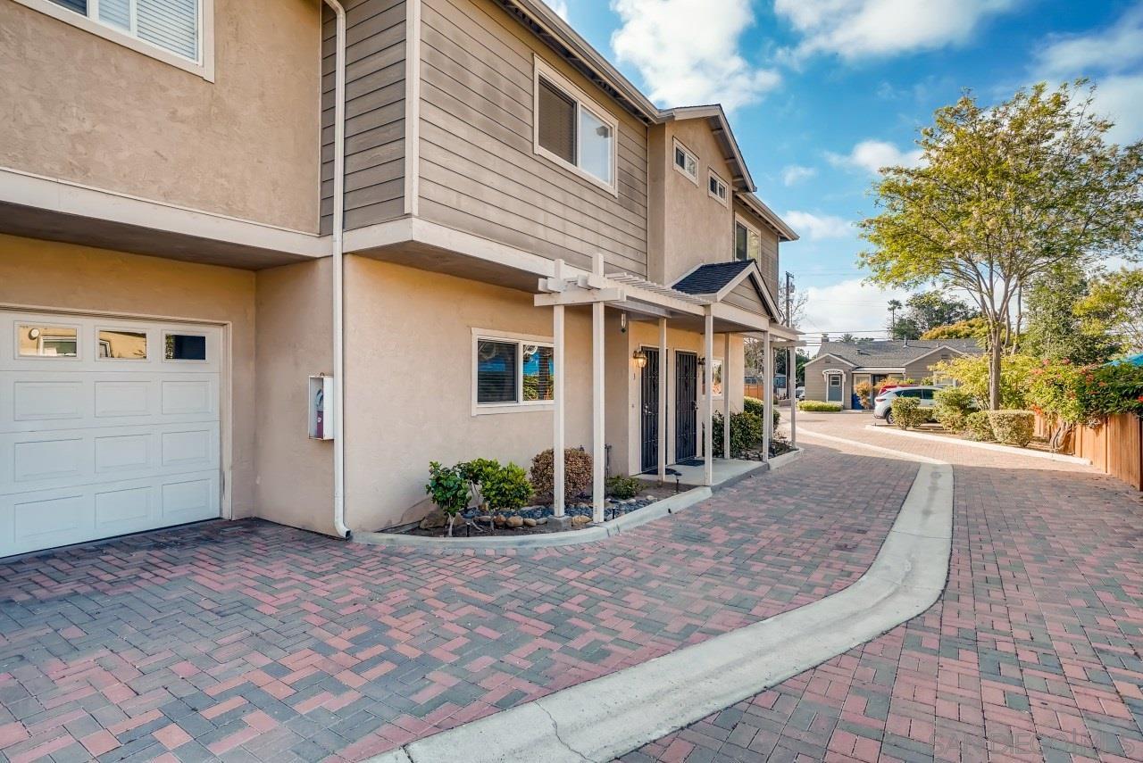 372 Roosevelt Street 3, Chula Vista, CA 91910