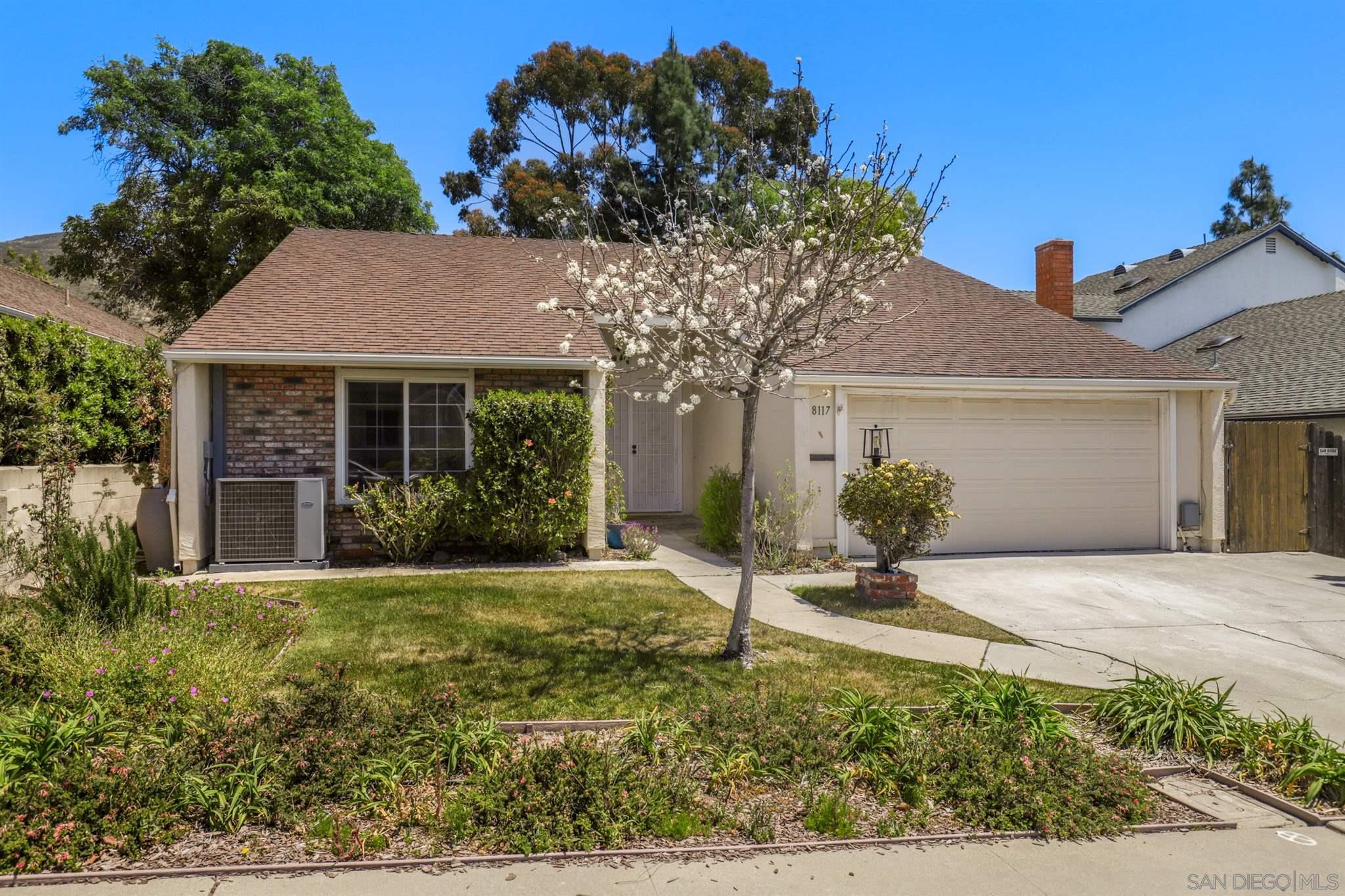 8117 El Extenso Ct, San Diego, CA 92119
