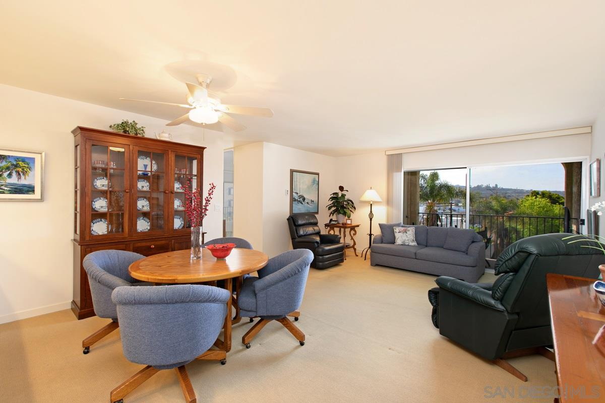 LOCATED IN THE VERY HEART OF THE VILLAGE OF LA JOLLA TO ENJOY SHOPS, RESTAURANTS, BEACH AND CHURCHES, THIS 2 BEDROOM 2 BATH ONE LEVEL CONDO IS THE TOP FLOOR, CORNER UNIT OF 5 FLOORS. THE  KITCHEN IS NICELY APPOINTED WITH A SUB ZERO, CREME APPLIANCES, COUNTERS AND CABINETRY. THERE IS A PRIVATE COVERED VIEW PATIO WITH LARGE STORAGE CLOSET. THE DEVONSHIRE HOUSE IS A SECURITY BUILDING WITH ONE UNDERGROUND PARKING SPACE AND STORAGE.Located in the Heart of La Jolla Village! Just One Block from the World Famous La Jolla Cove and Children's Pool. Short Walk to Fine Dining, Shopping, Boutiques, Galleries, Movie Theater, The Conrad Prebys Performing Arts Center & Contemporary Art Museum.  Devonshire La Jolla was designed by architect Russell Forrester. Secured and Gated Parking Garage, Large Storage Cabinet.