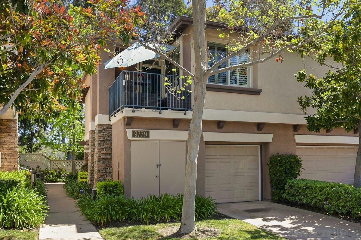 9779 West Canyon Terrace Unit 2, San Diego CA 92123