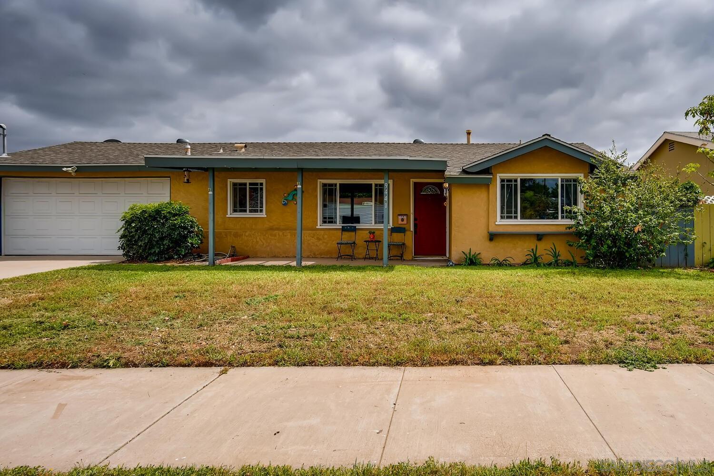9441 PENNYWOOD ROAD, Santee, CA 92071