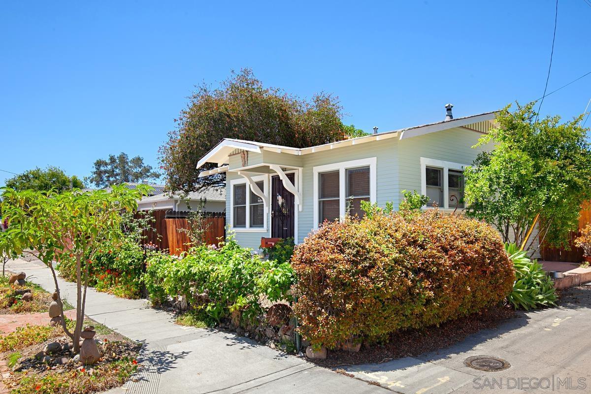 3412 Arthur Ave, San Diego CA 92116