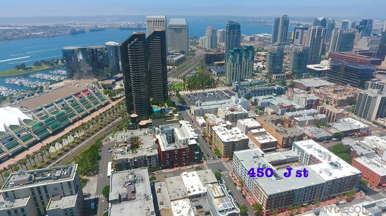 450 J St Unit 3371, San Diego CA 92101