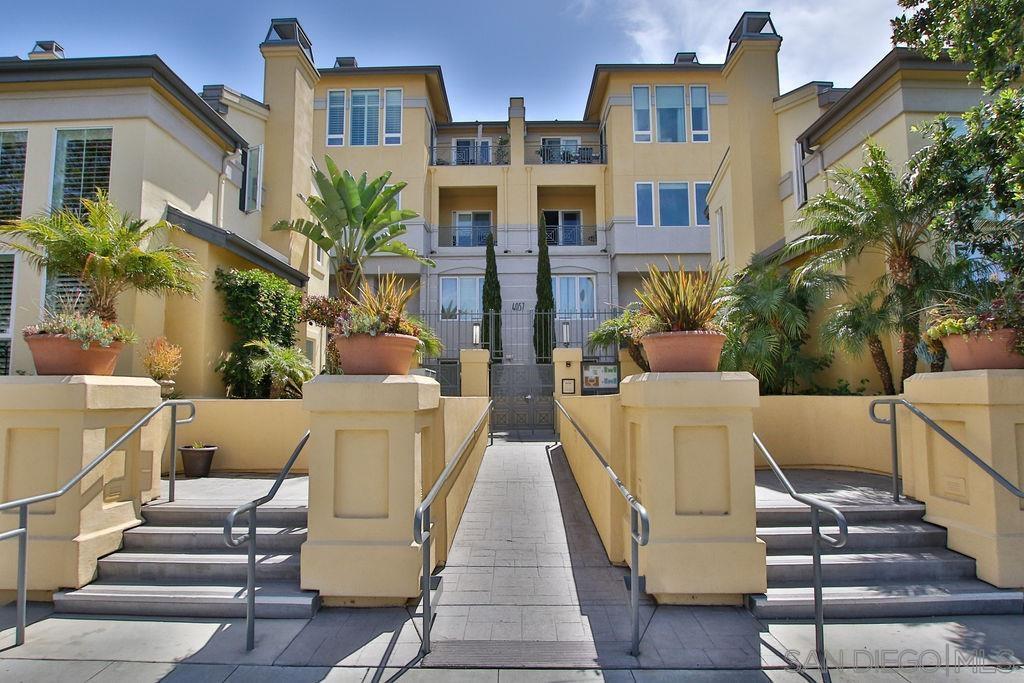 4057 1st Ave Unit 306, San Diego CA 92103