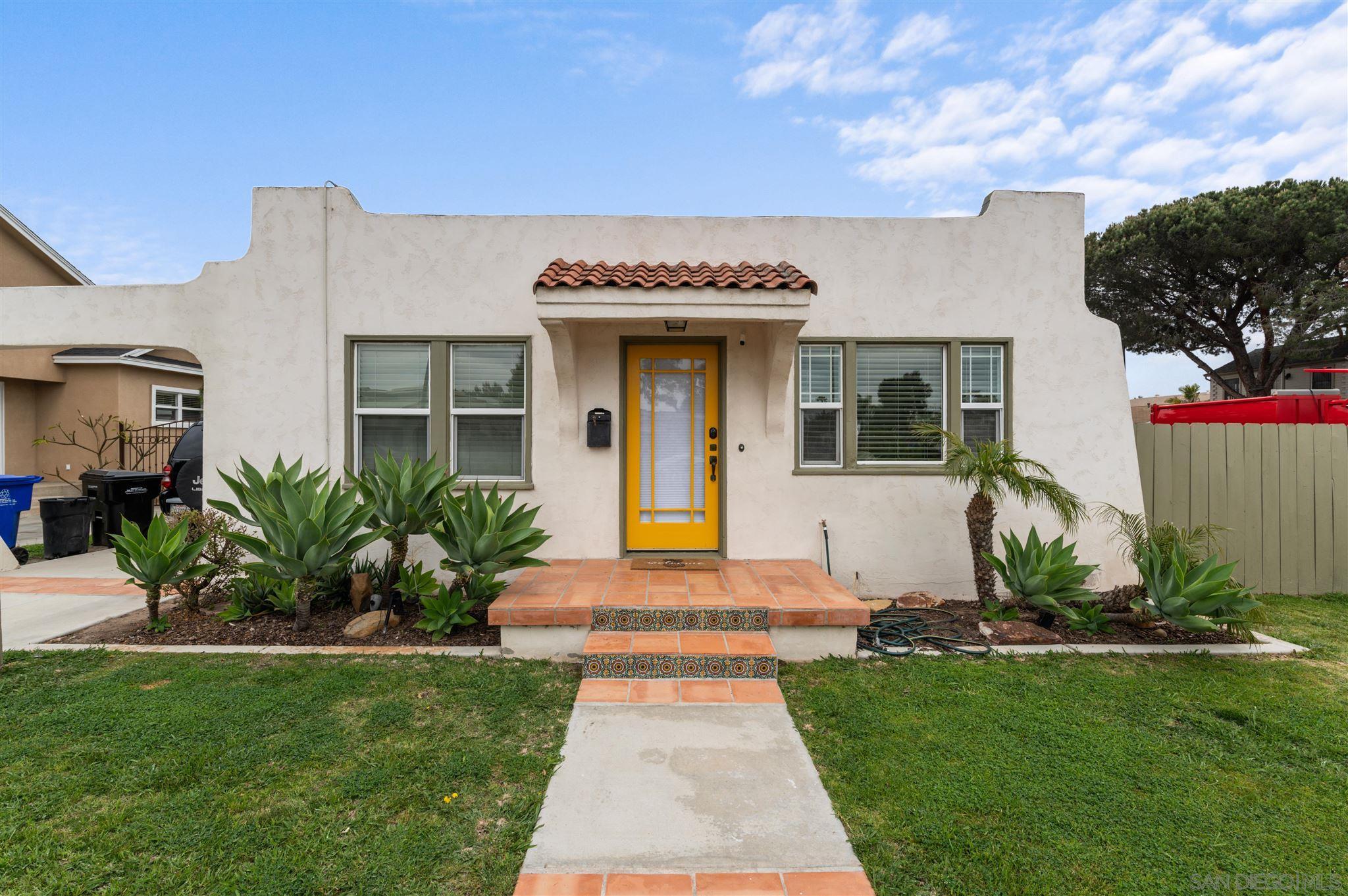 4403 42Nd St, San Diego CA 92116