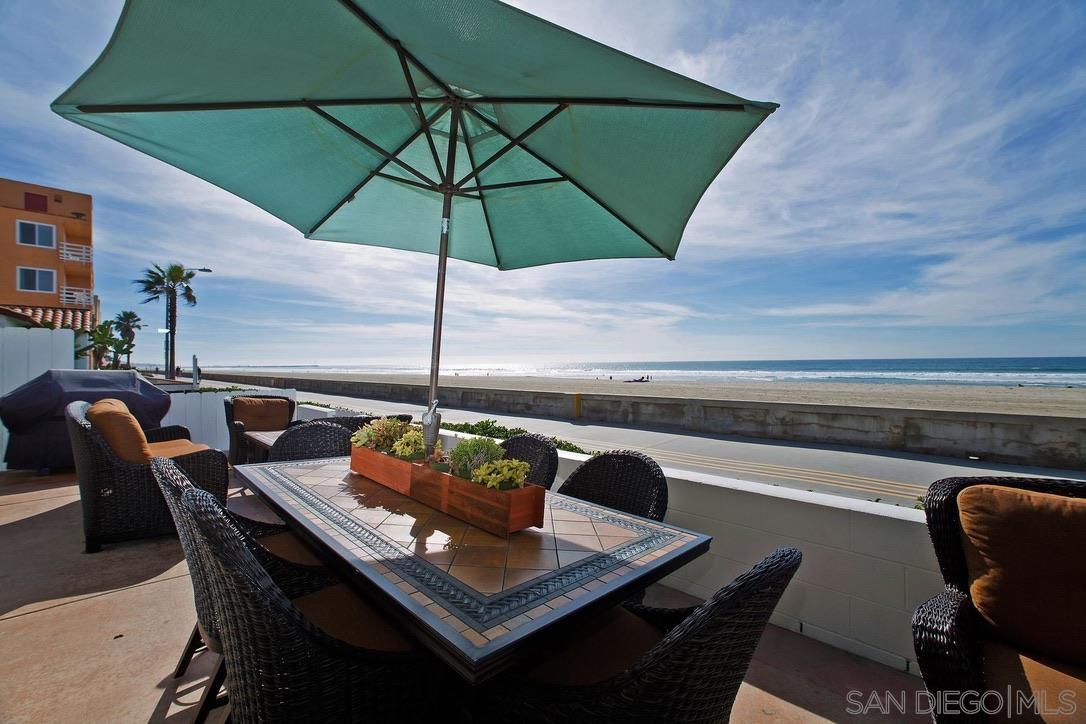 3463 Ocean Front Walk, San Diego, CA 92109