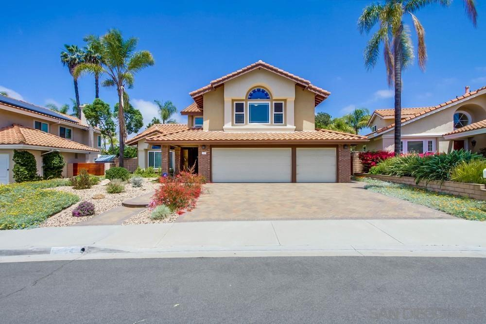 8764 Sparren Way, San Diego, CA 92129