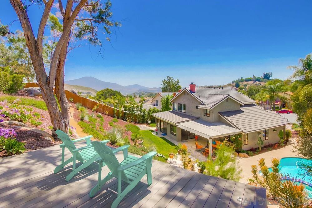 1616 Fuerte Rancho Rd, El Cajon, CA 92019