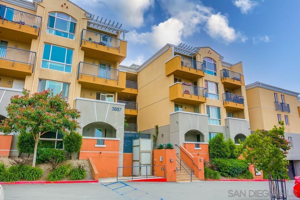 3887 Pell Pl 323, San Diego, CA 92130