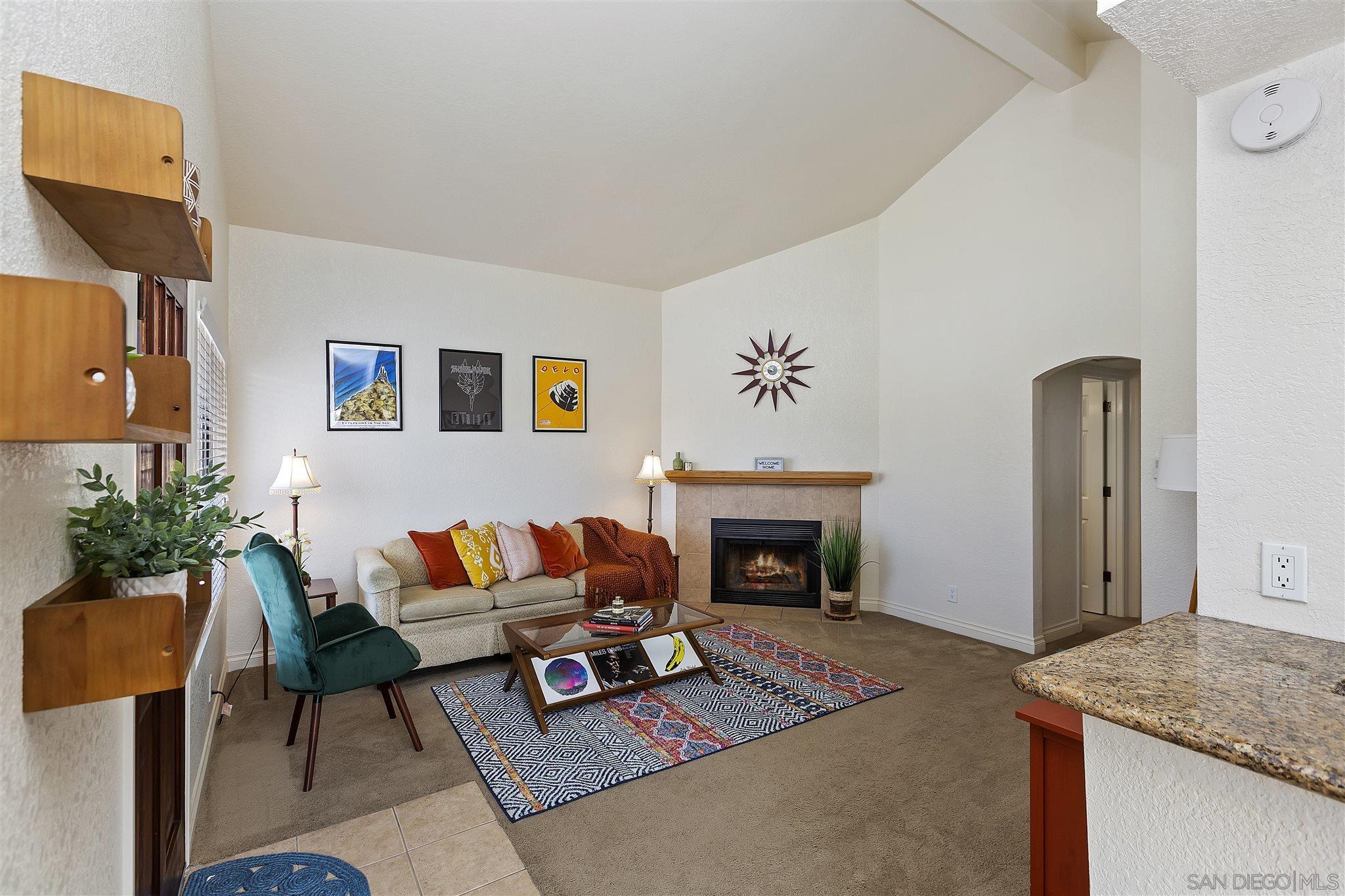 4466 Dawson Ave 7, San Diego, CA 92115