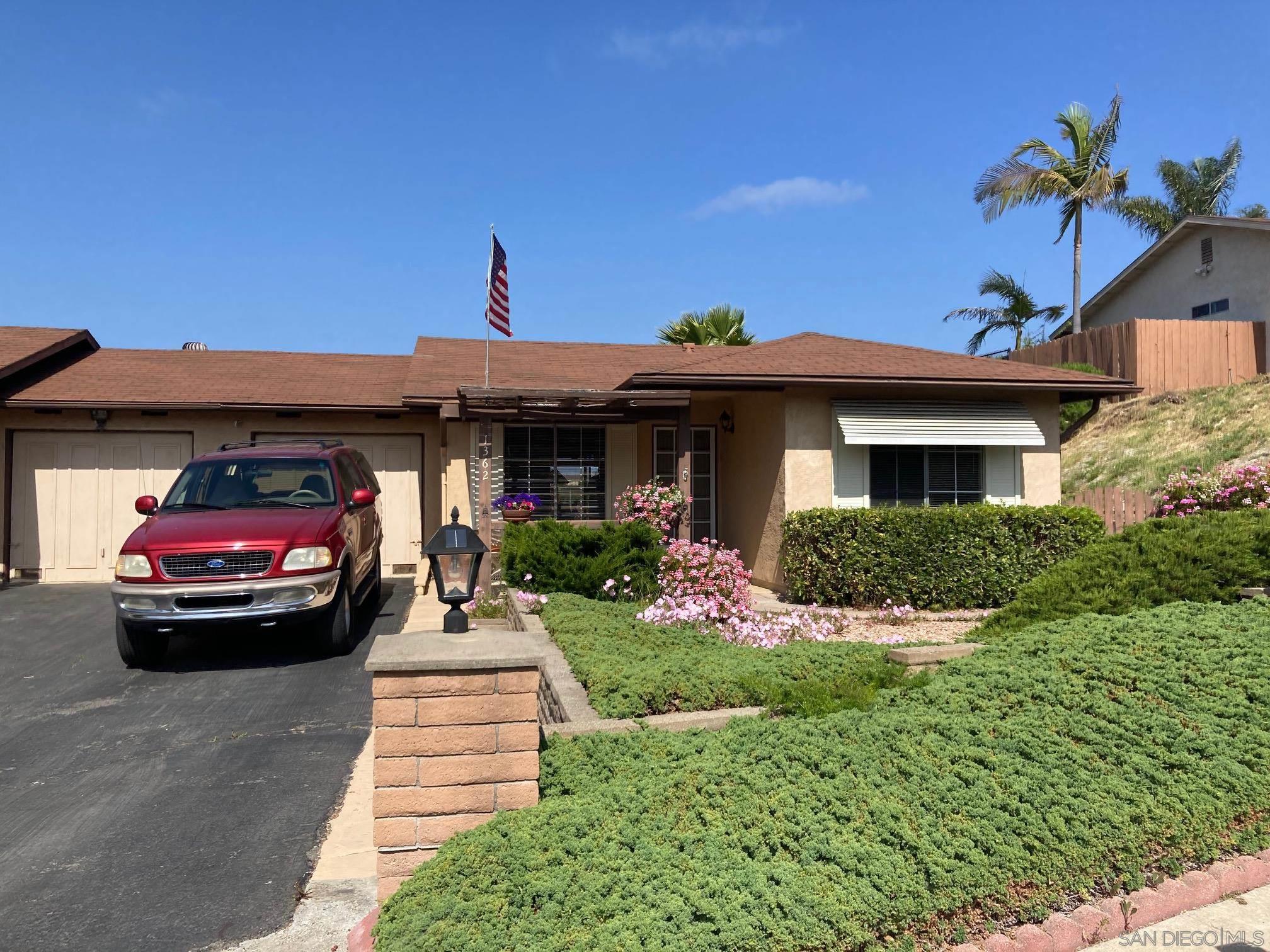 1362 Panorama Ridge Rd, Oceanside, CA 92056