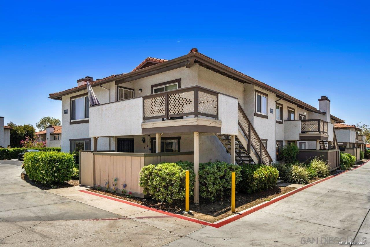 9869 Caspi Gardens Dr #5, Santee, CA 92071