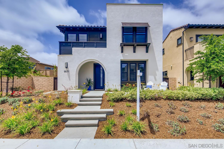 6670 Kenmar, San Diego, CA 92130