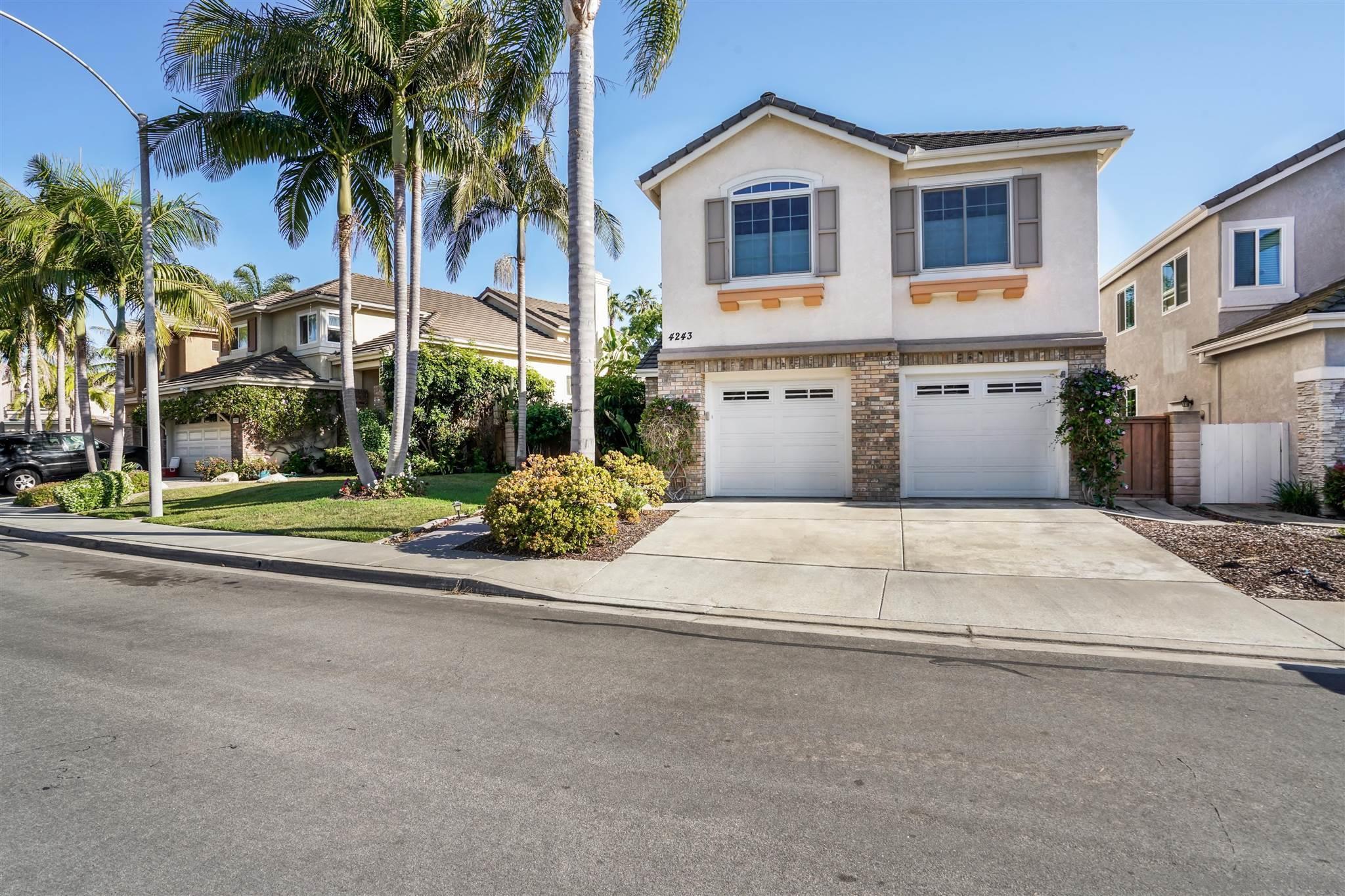 Photo of 4243 Corte Famosa, Carmel Valley, CA 92130