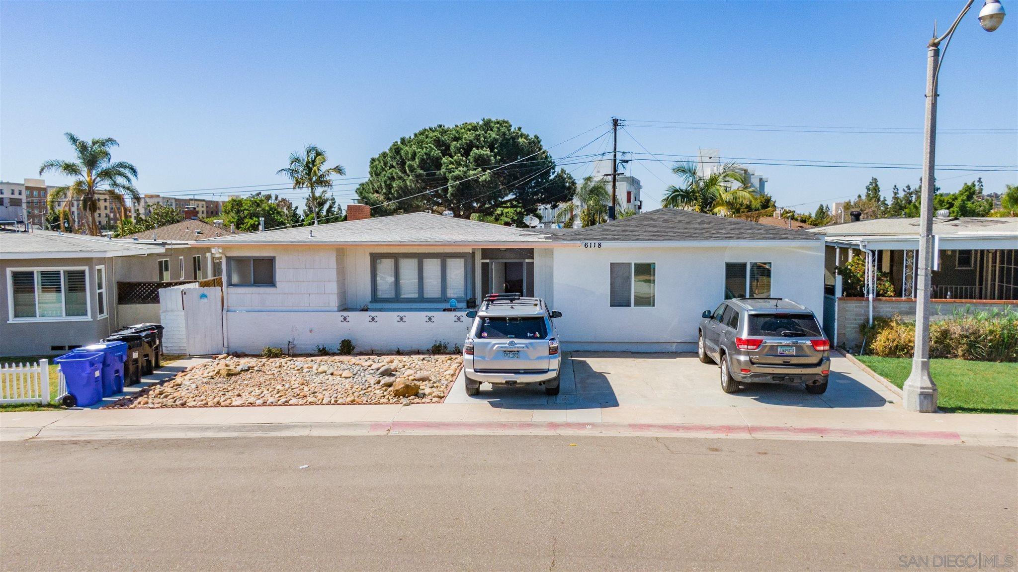 6116 Dorothy Dr, San Diego, CA 92115