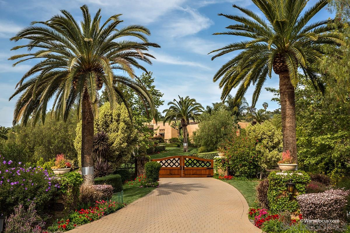 5465 Vista De Fortuna, Rancho Santa Fe, CA 92067