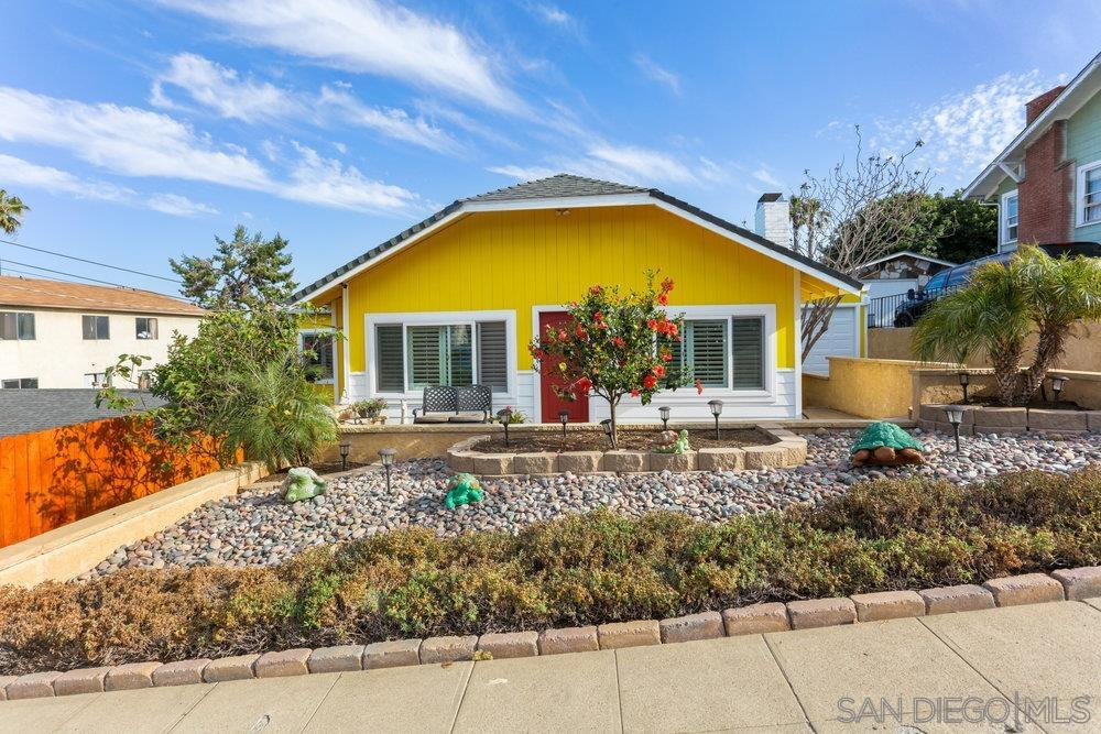 2769 E Street, San Diego CA 92102