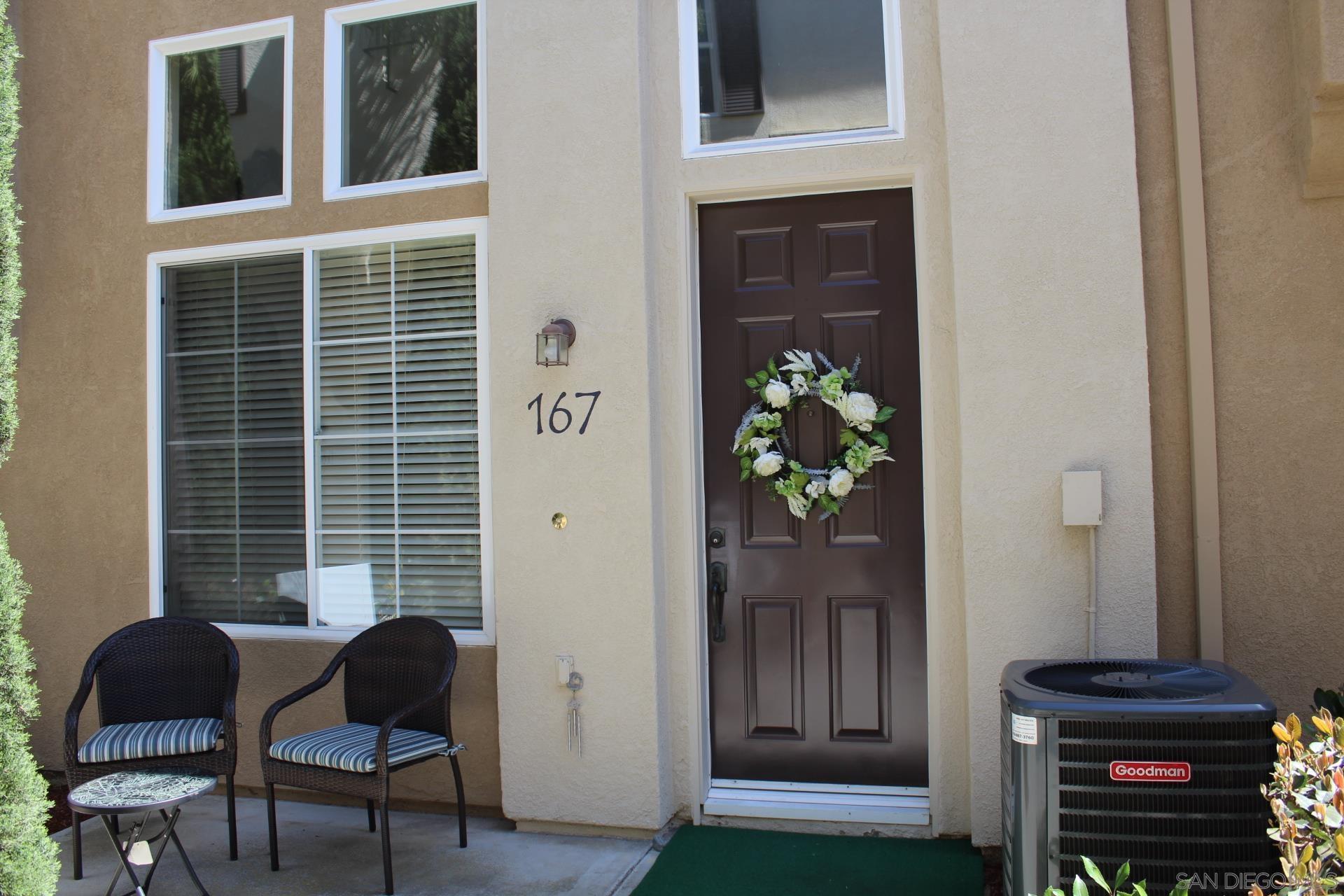 3712 Mykonos Lane Unit 167, San Diego CA 92130