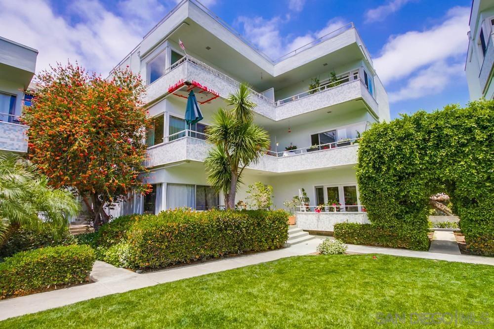 2360 Torrey Pines Rd 24, La Jolla, CA 92037