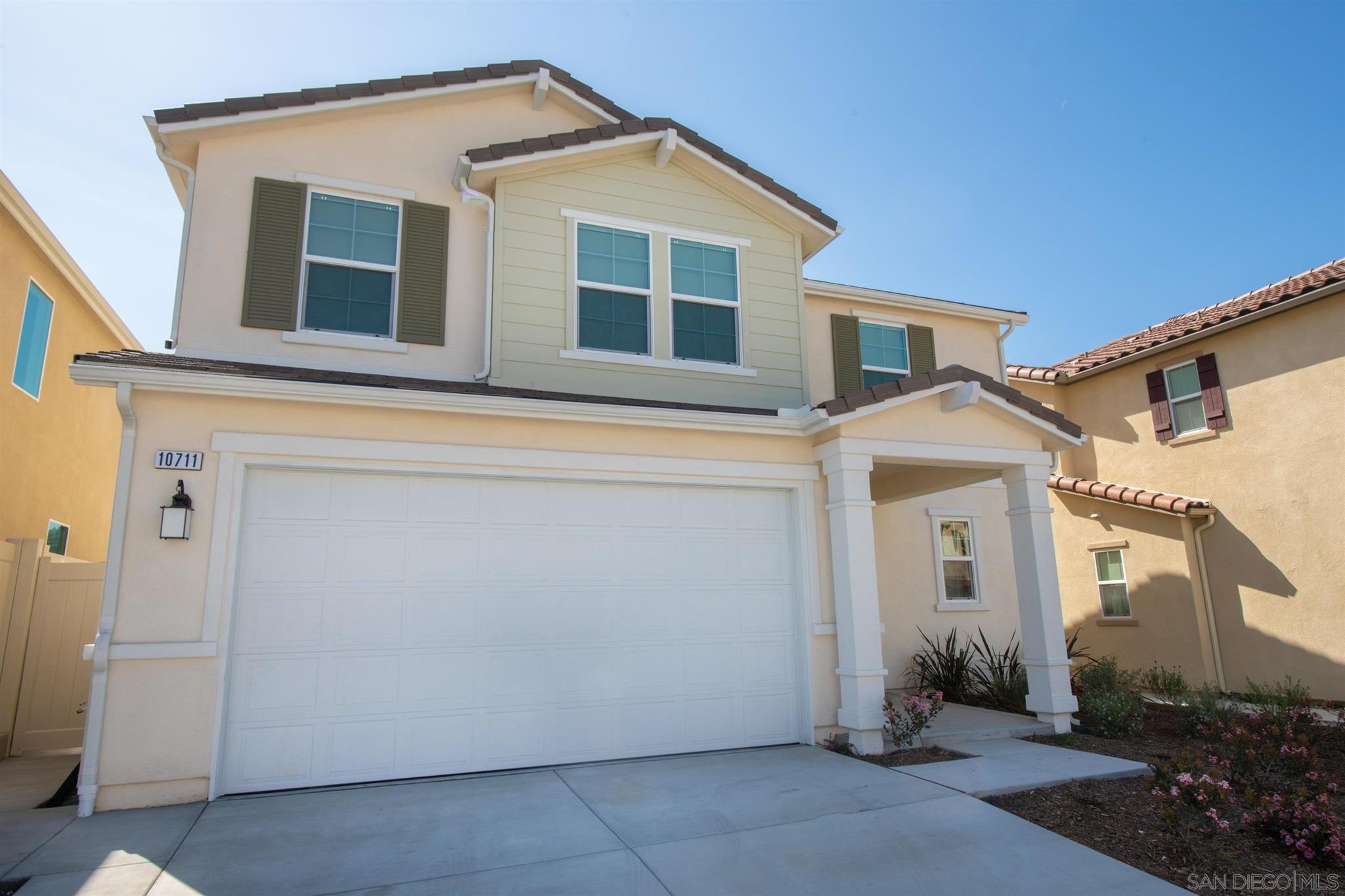 10711 Porter Terr, Spring Valley, CA 91978