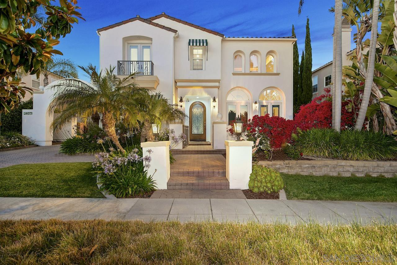 14075 Collins Ranch Place, San Diego, CA 92130