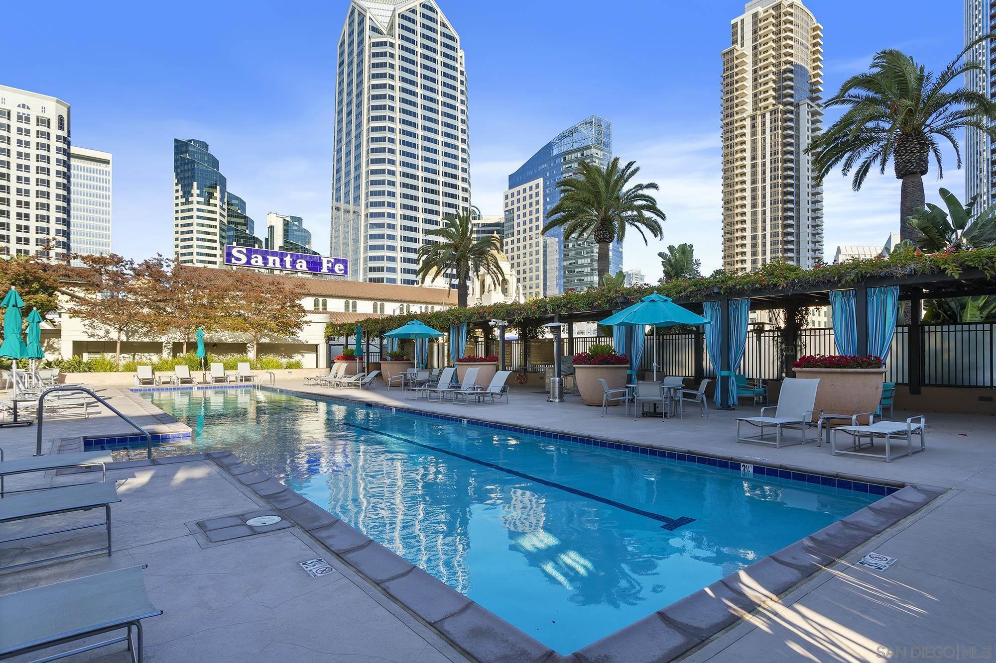 MLS 210016583 San Diego Condo for sale