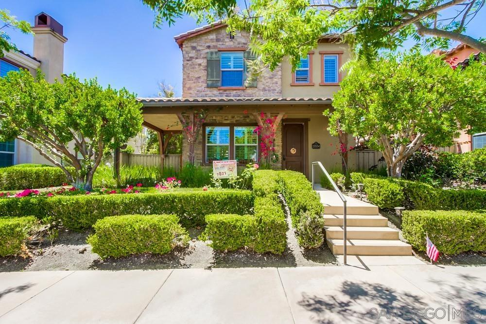 15554 Canton Ridge Terrace, San Diego, CA 92127