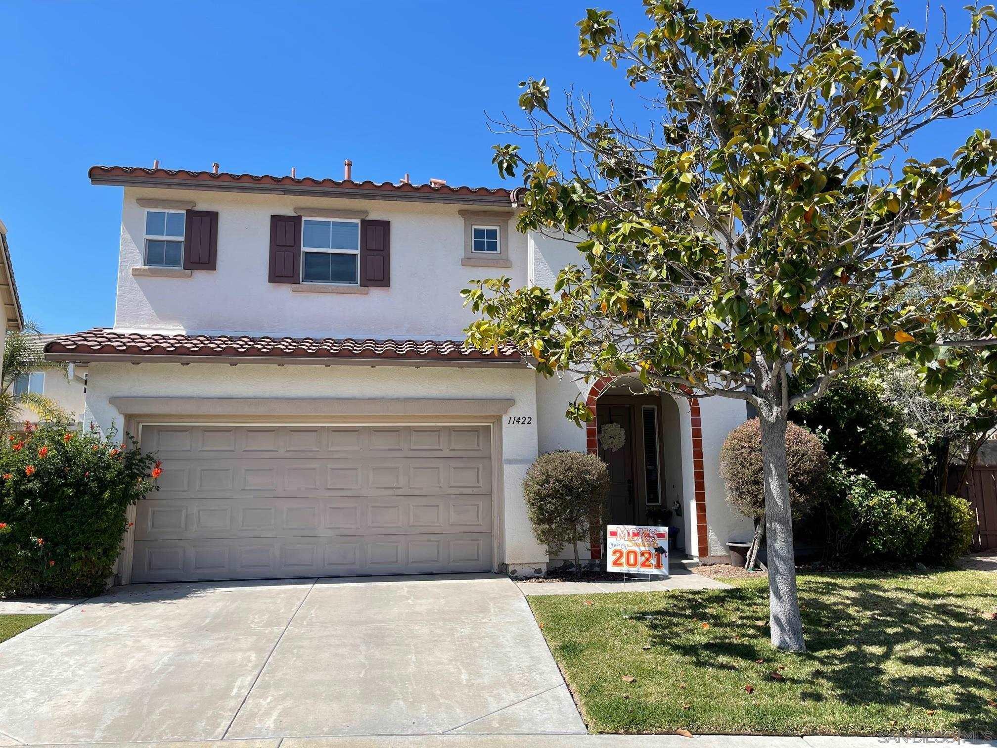 11422 Southbrook Ct, San Diego, CA 92128