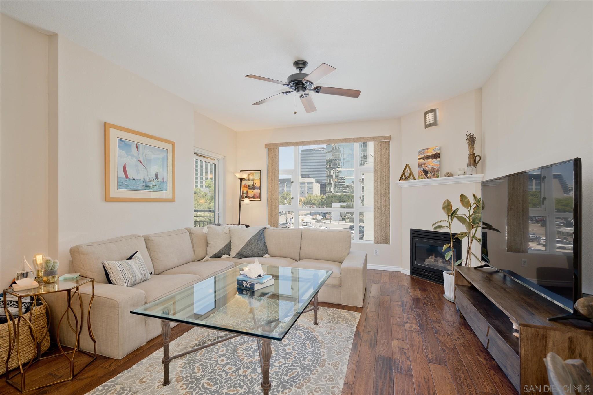 Property at 1240 India St San Diego