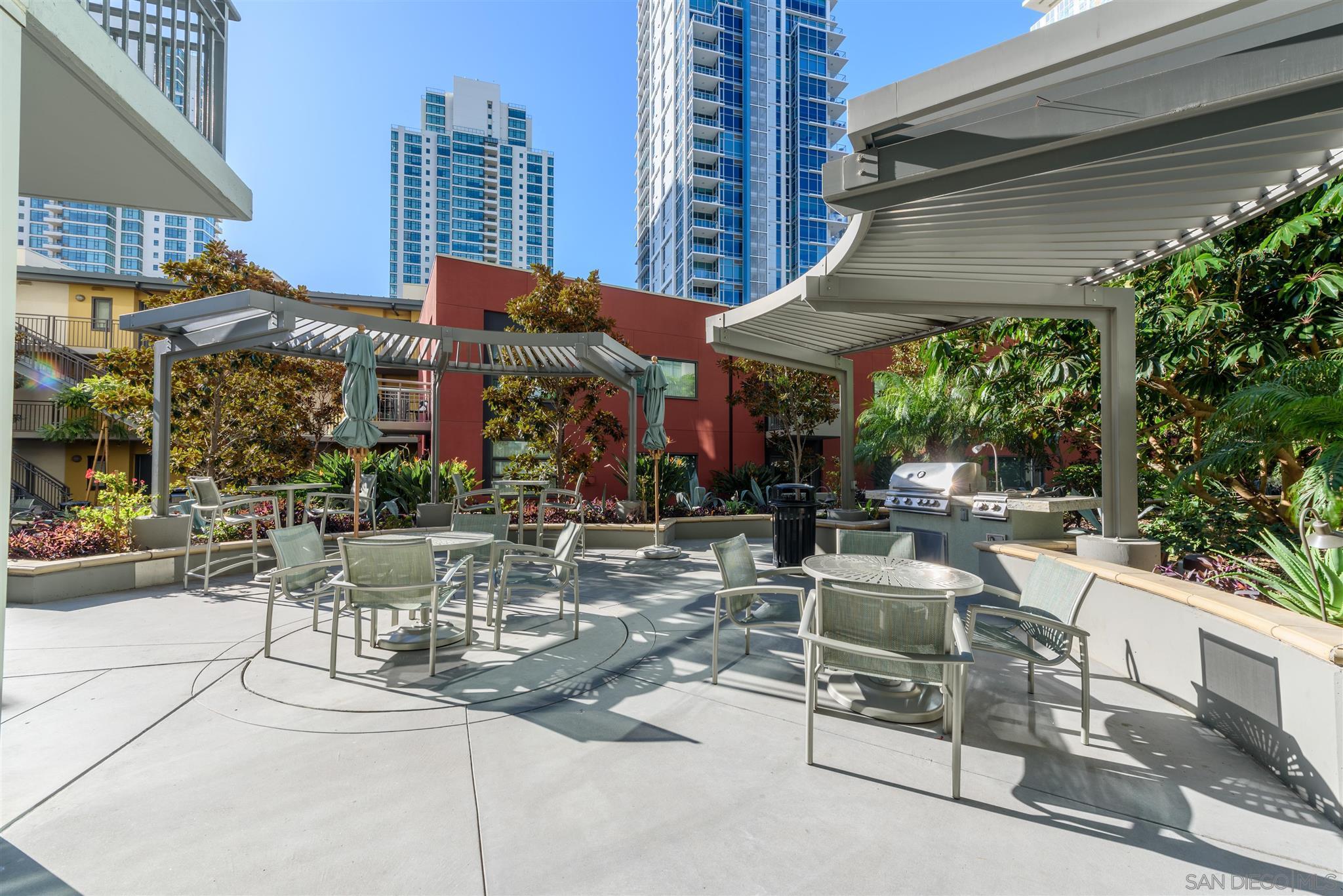 MLS 210016690 San Diego Condo for sale