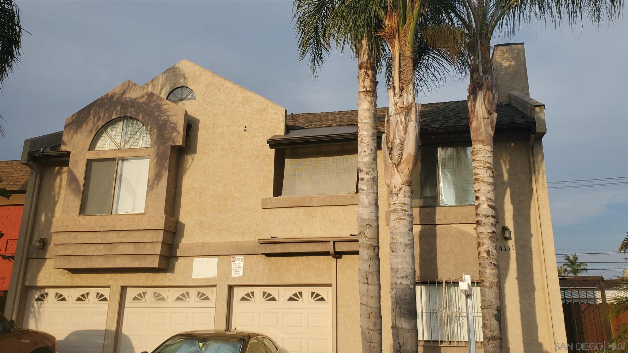 4111 Iowa St 6, San Diego, CA 92104