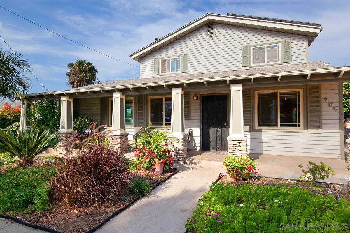 2869 Ulric Street, San Diego, CA 92111