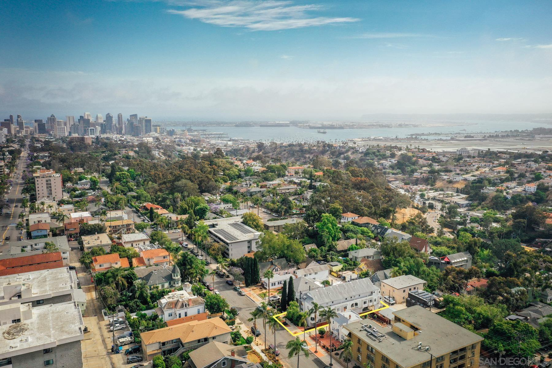 3568 Front St D, San Diego, CA 92103