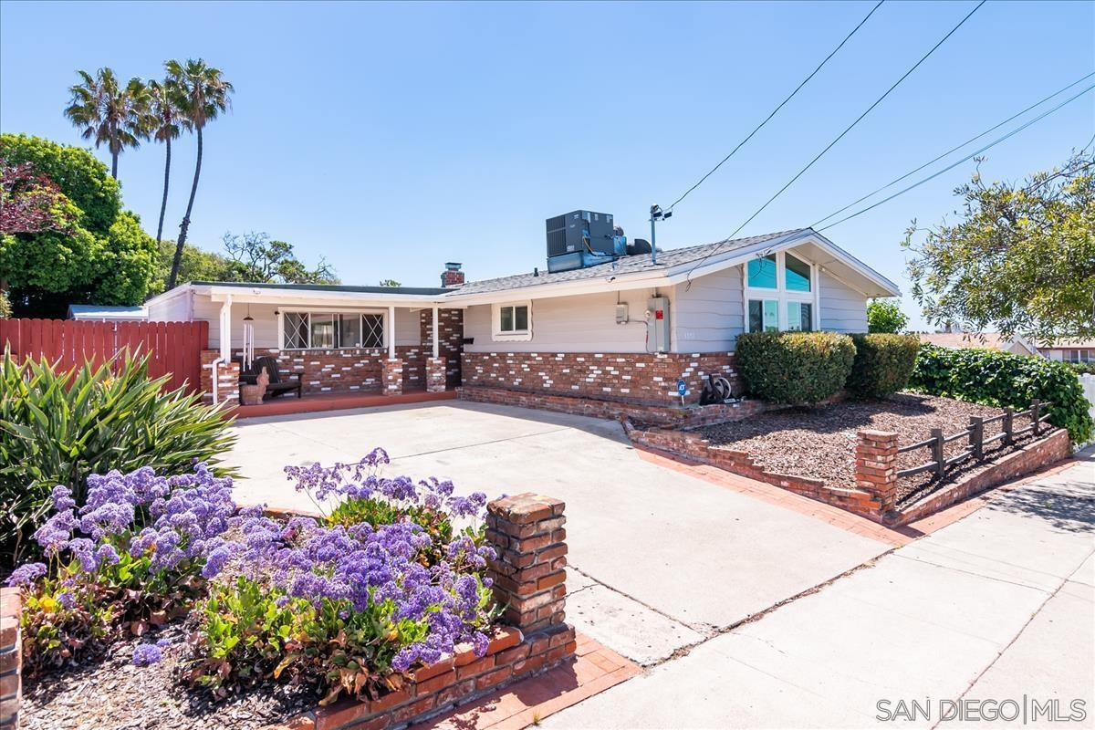 3557 Angwin Dr, San Diego, CA 92123