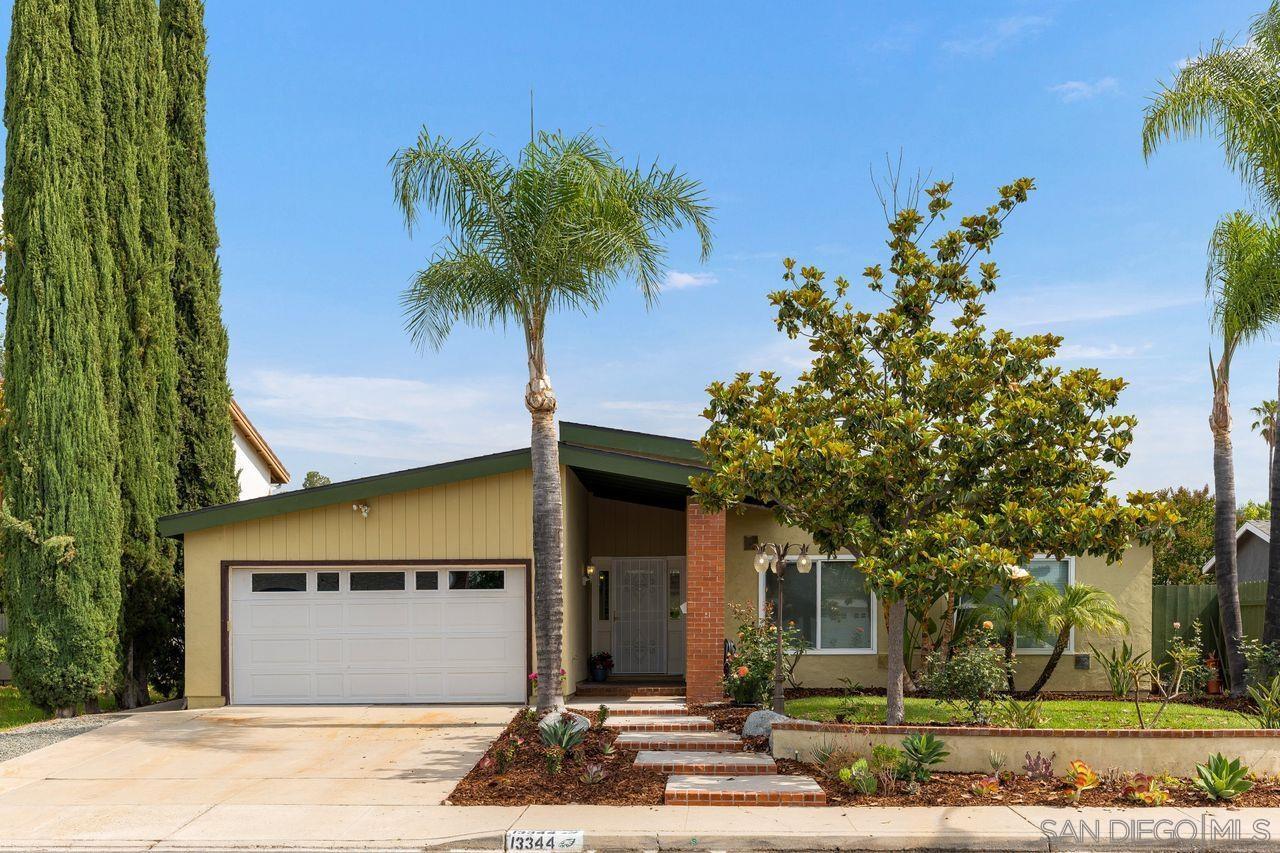 13344 Lingre Ave, Poway, CA 92064