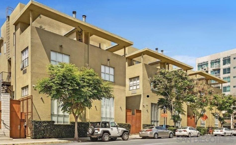 Property at 721 9th Ave San Diego