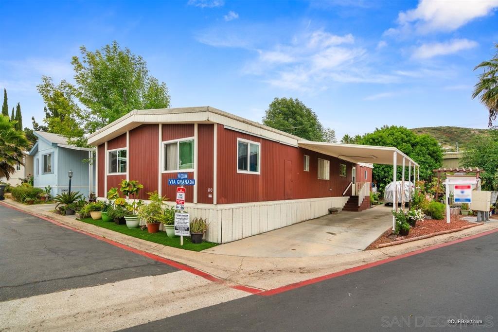 10767 Jamacha Blvd. SPC.80 80, Spring Valley, CA 91978